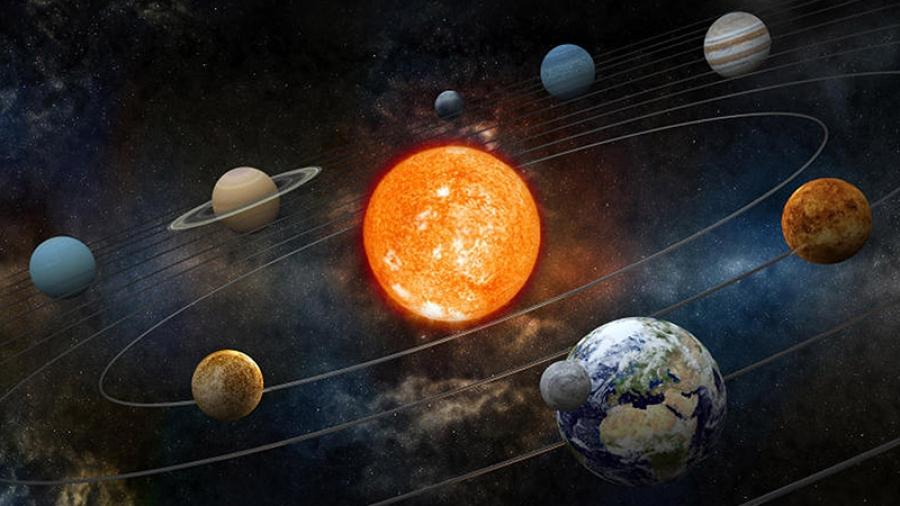 Тайлагдашгүй орчлонгийн ойлгомжтой гариг эрхсүүд