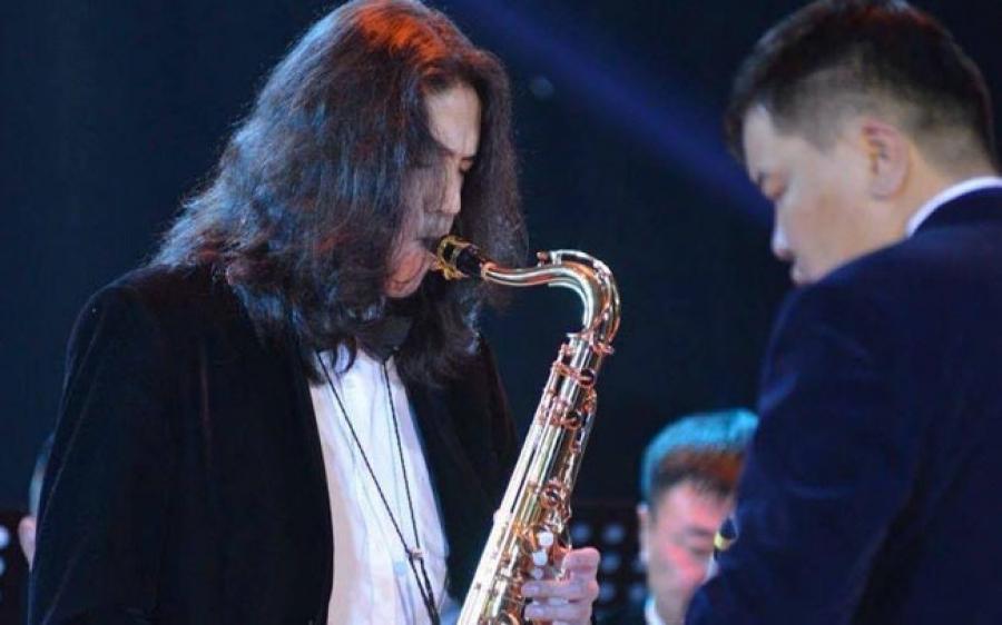 Г.Ган-Эрдэнэ: Залуучууд маань жазз хөгжим сонсдог болсон нь бидэнд урам өгдөг