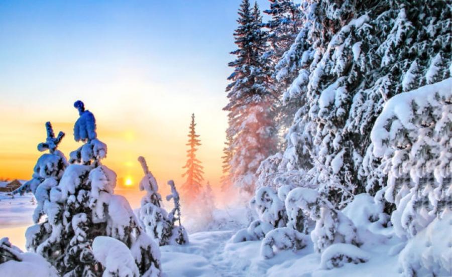 Улаанбаатарт 15-17 градус хүйтэн байна