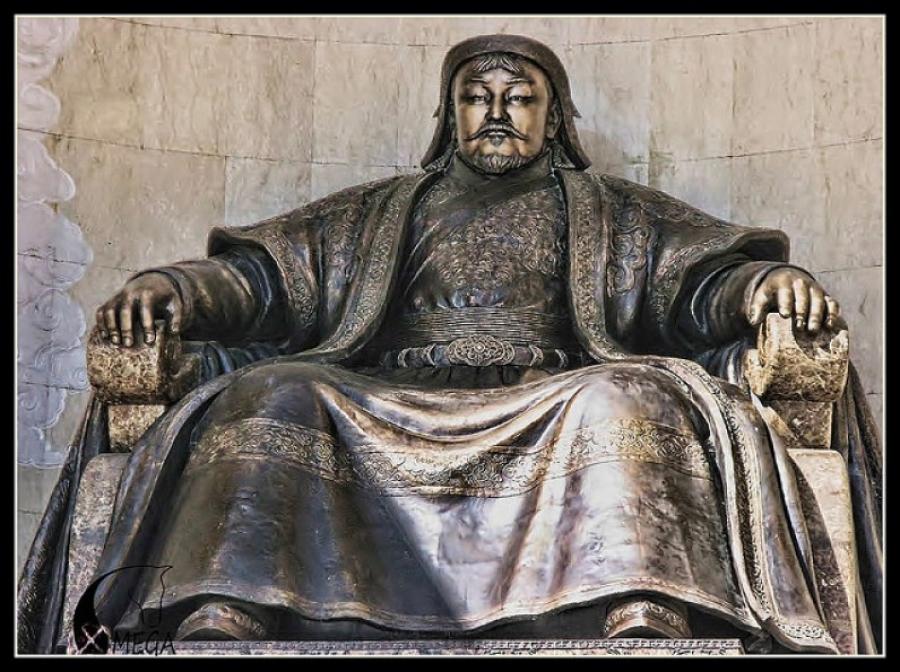 Чингис хааны мэндэлсэн өдөр ирэх долоо хоногт тохионо