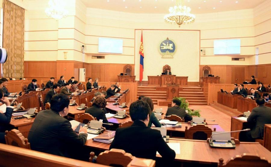 Оюутолгой ордын ашиглалтад Монгол Улсын эрх ашгийг хангуулах тухай хэлэлцэнэ