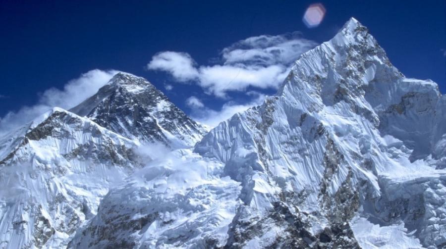 Өнөөдөр Олон улсын уулын өдөр