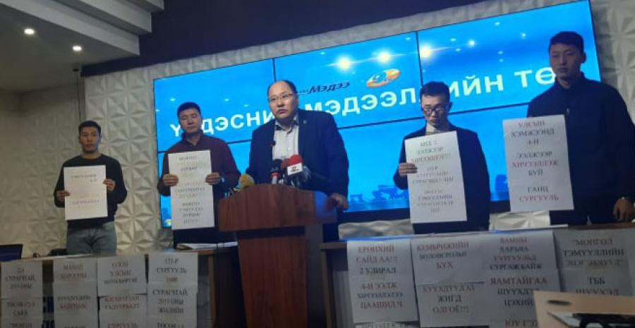 """Б.Батдэлгэр: """"Монгол Тэмүүлэл"""" сургууль нүүчихвэл 133 дугаар сургуулийн сурагчид хоёр ээлжээр хичээллэх боломжтой болно"""