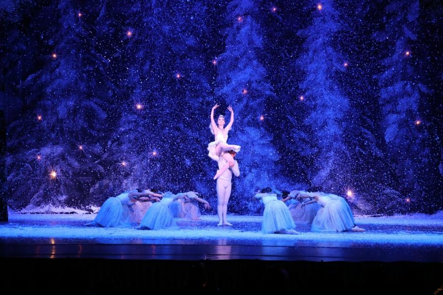 """ХААН Банк """"Цөмөөхэй"""" балетыг багачуудад үнэ төлбөргүй толилууллаа"""
