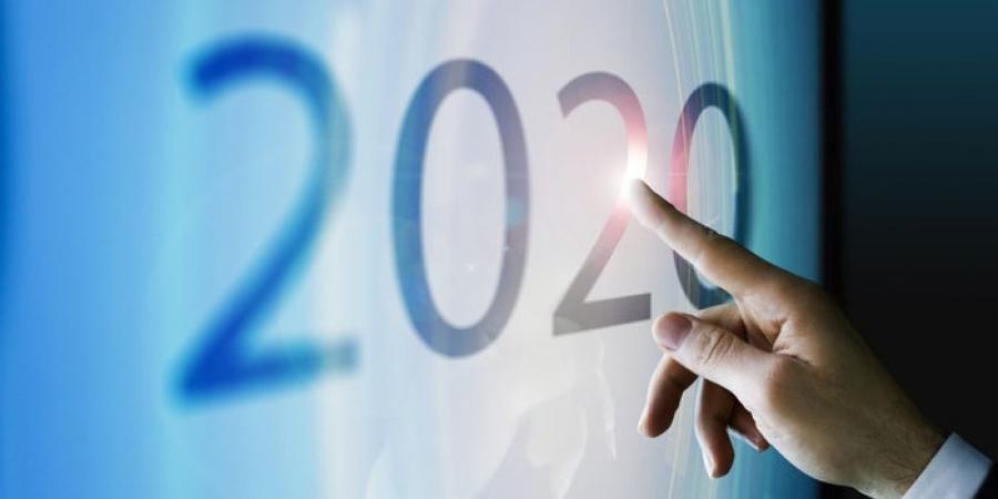2020 оны улс төр