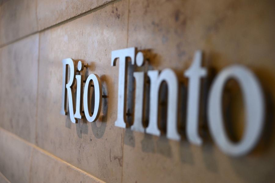 Засаг чангарч, ''Рио Тинто'' гэдийх үү?!