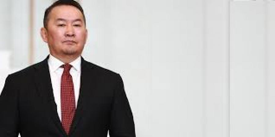 Х.Баттулга: Мөнх тэнгэрийн хүчин дор Монголын уудам нутагт эрүүл энх, элэг бүтэн амьдрал өнөд оршиг