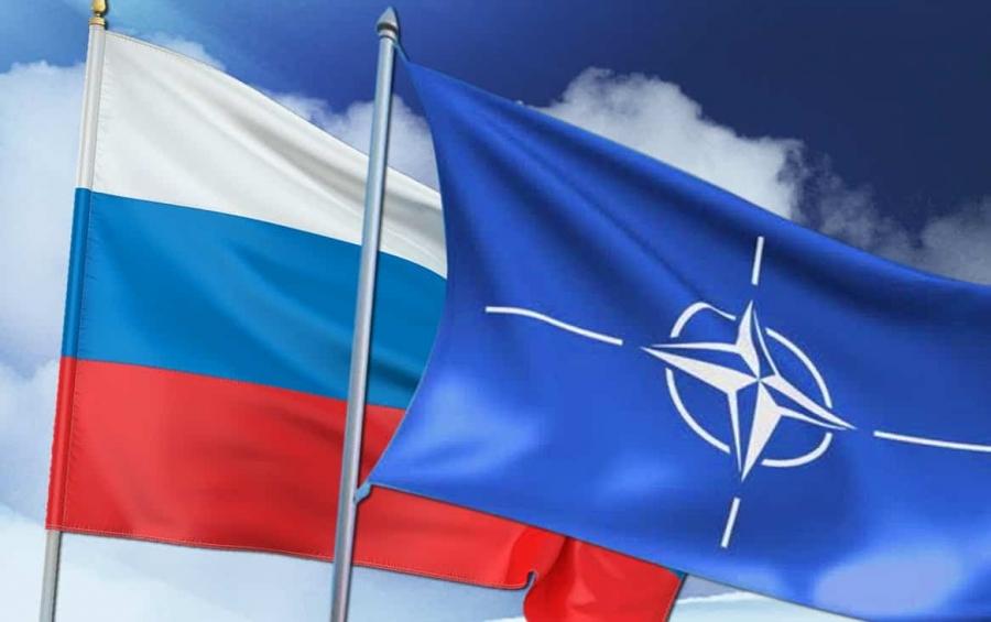 НАТО-гийн цэргийн ажиллагаа буюу ОХУ-ын болгоомжлол