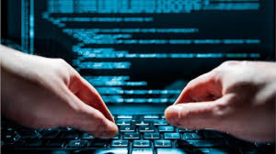 Коронавирус ба кибер халдлага