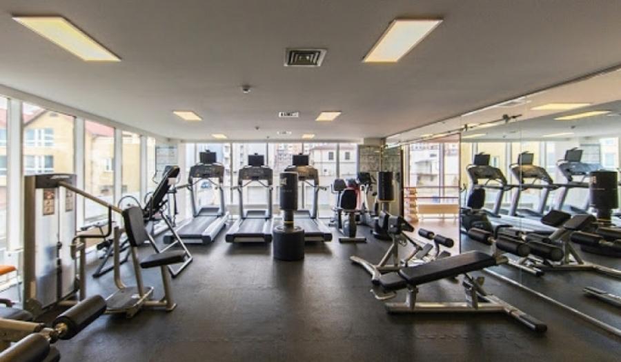 Амралтын газар, фитнесс, сауны үйл ажиллагааг нээлээ