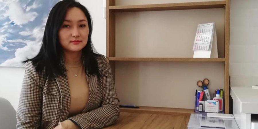 А.Болормаа: Бид эх оронтой, төр засагтай иргэд учраас Монголдоо эрүүл саруул очих эрхтэй