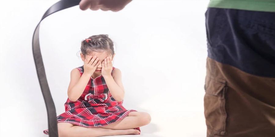 Өнөөдөр Хүүхдийг зодож шийтгэхгүй байх олон улсын өдөр