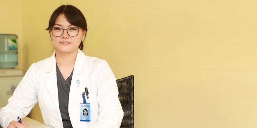 Д.Гангаа: Асбест нь уушги тоосжих өвчин, хавдар үүсгэх өндөр эрсдэлтэй