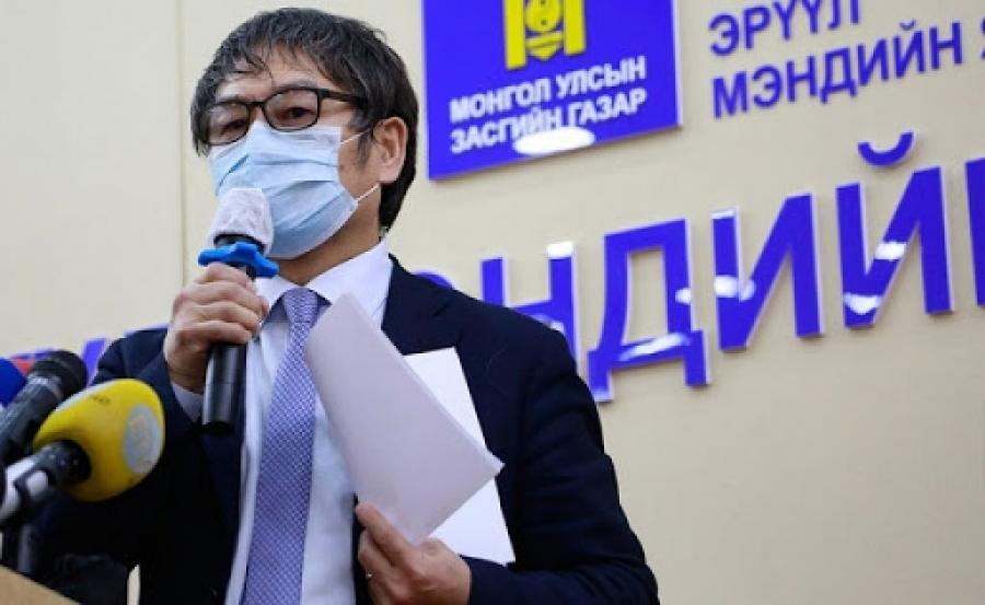 ЭМЯ: COVID-19 өвчлөл дэлхийн 215 улс оронд бүртгэгдэж, 4 сая хүн өвчлөөд байна