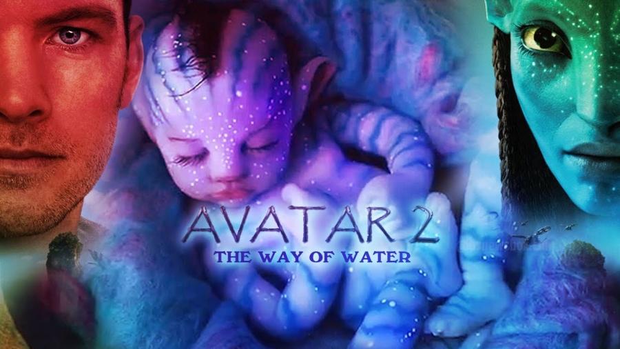 ''Аватар II'' киноны зураг авалт эхэллээ