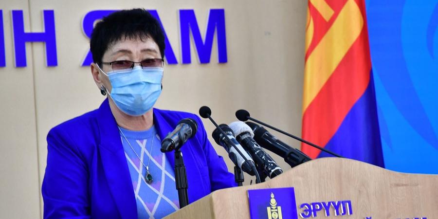 А.Амбасэлмаа: Шинжилгээ хийсэн 22 хүнээс коронавирус илрээгүй