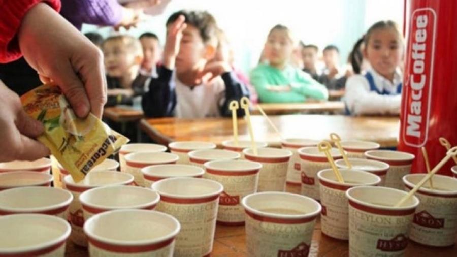 ''Үдийн хоол''-ыг чанаржуулах Үндэсний хөтөлбөрийг батлав