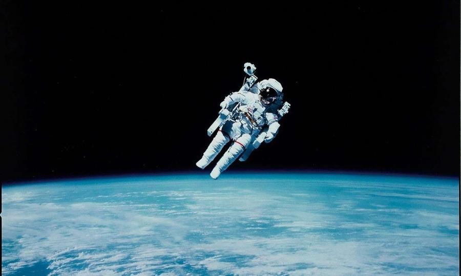 ОХУ задгай сансарт алхах жуулчдыг бэлдэхэд бэлэн гэв