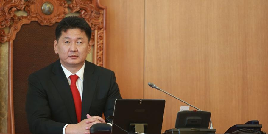 У.Хүрэлсүх:  Засгийн газар бүх нөхцөл боломжоо дайчилж ажиллана