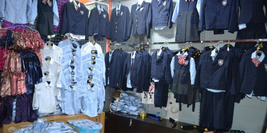 Сурагчийн дүрэмт хувцасны загвар өөрчлөгдөөгүй