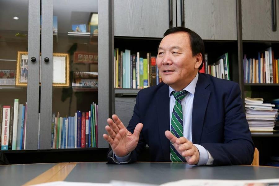 Г.Адьяа: Засгийн газар, ажил олгогч, үйлдвэрчний эвлэлийн хамтын ажиллагаа сулрах ёсгүй