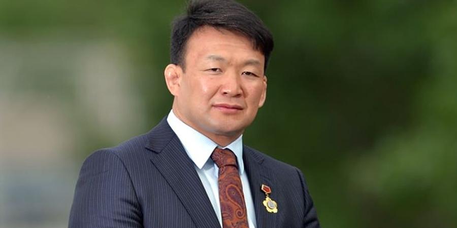 МҮОХ-ны ерөнхийлөгчөөр Н.Түвшинбаяр сонгогдлоо