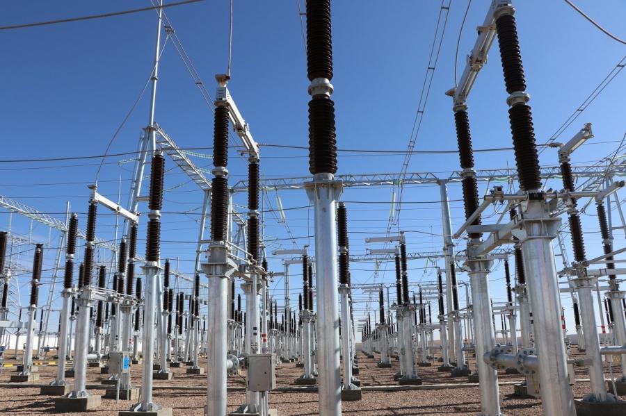 Оюу толгой уурхайн цахилгаан эрчим хүчний зарим хэрэглээг дотоодоосоо хангаж эхэлжээ