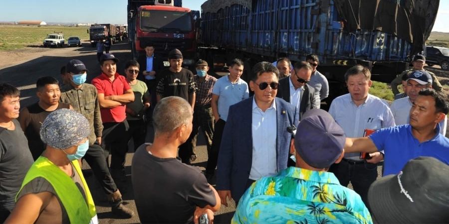 У.Хүрэлсүх: Төмөр зам ашиглалтад орсон ч автозамын нүүрс тээвэрлэлтийг бууруулахгүй
