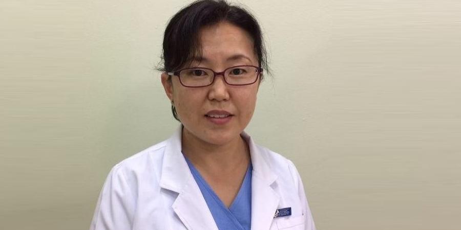 О.Солонго: Томуугийн вакциныг хийлгэх тохиромжтой үе нь аравдугаар сар