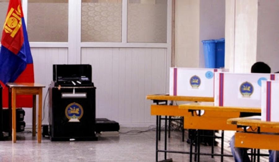 Орон нутгийн сонгуулийн санал хураалт пүрэв гарагт болно