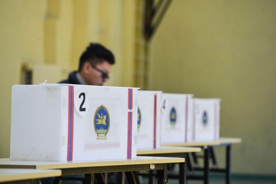 Сонгуулийг зохион байгуулах ажилд 21,176 төрийн албан хаагч ажиллаж байна