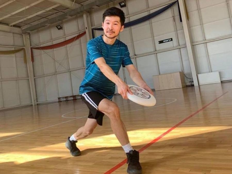 Т.Чинтүшиг: Газар голохгүй хаана ч тоглох боломжтой спорт