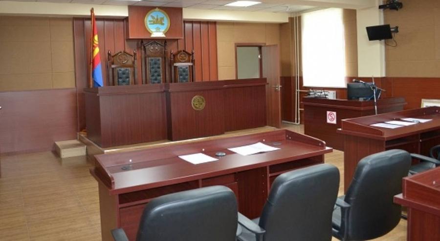 Шаналлаа нотлохыг шаарддаг Монголын төр