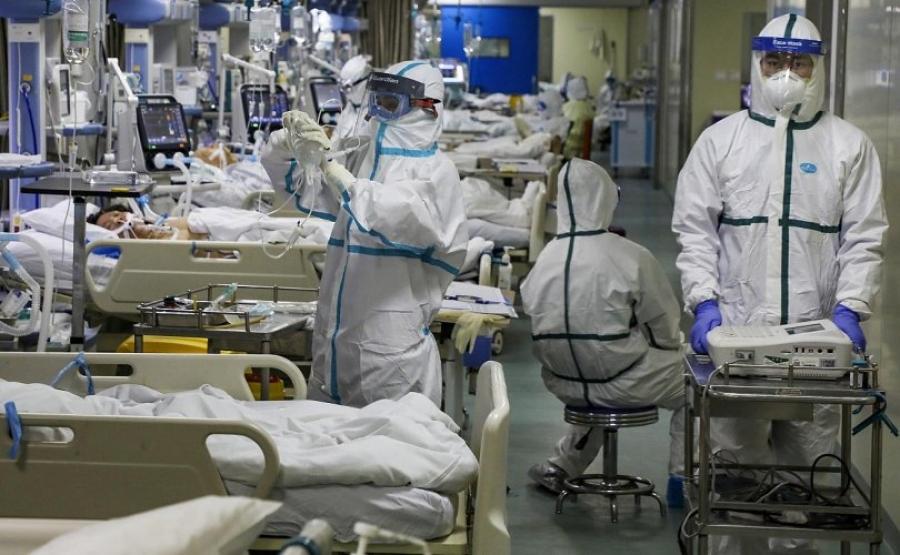 Улсын хэмжээнд 30 гаруй гэр бүлийн 80 гаруй хүн өвчилсөн гэв
