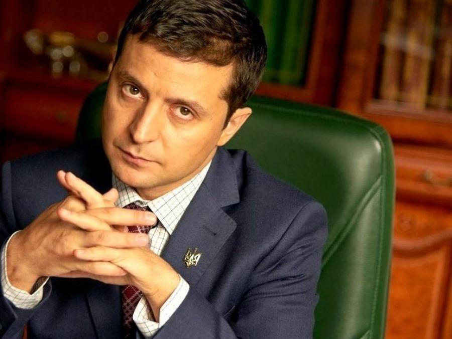 Украйны  парламент гадаадын зээл авах зорилгоор Авлигатай тэмцэх газрын бүрэн эрхийг сэргээлээ