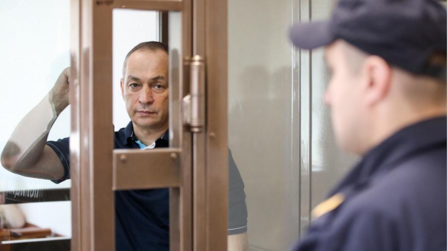 ОХУ-ын төрийн албан хаагч асан авлигын хэрэгт холбогдож 15 жилийн хорих ял сонслоо