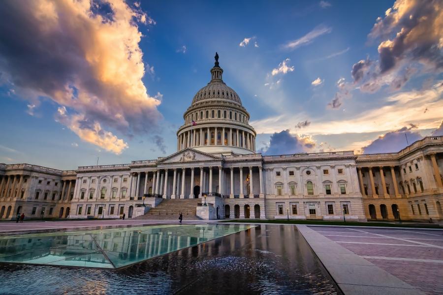 АНУ-ын Конгрессын ордоны халдлагад өртөж байсан түүхүүд