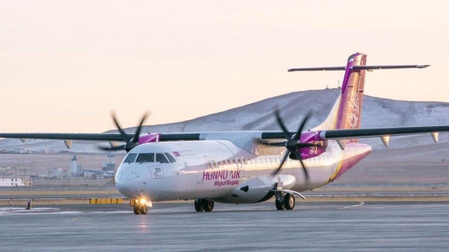 Тусгай үүргийн онгоцоор үндэсний шигшээ багийн тамирчид эх орондоо ирлээ