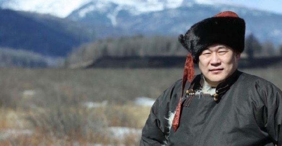 Монгол Улсын Ерөнхий сайд Л.Оюун-Эрдэнийн сар шинийн мэндчилгээ