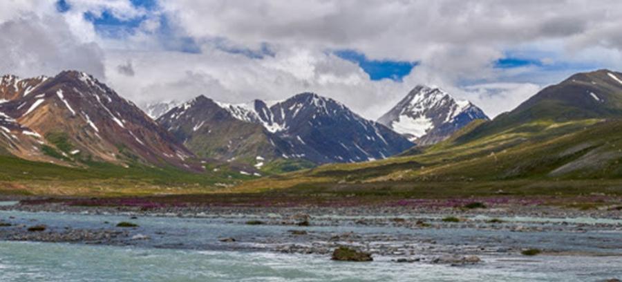 Төрийн тахилгат ууланд олгосон лицензүүд-10: Алтай Таван Богд