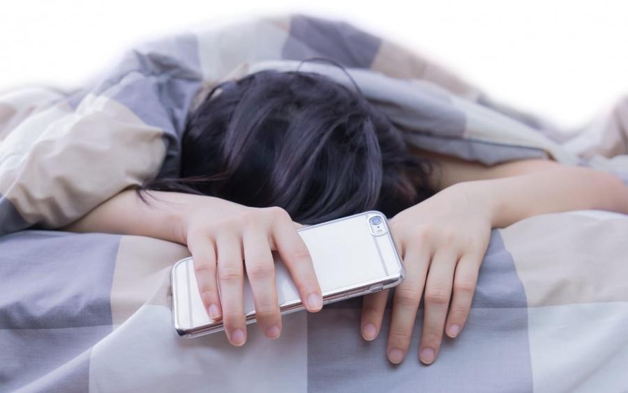 Эзнээ унтахад саад болдоггүй гар утасны апп бүтээнэ