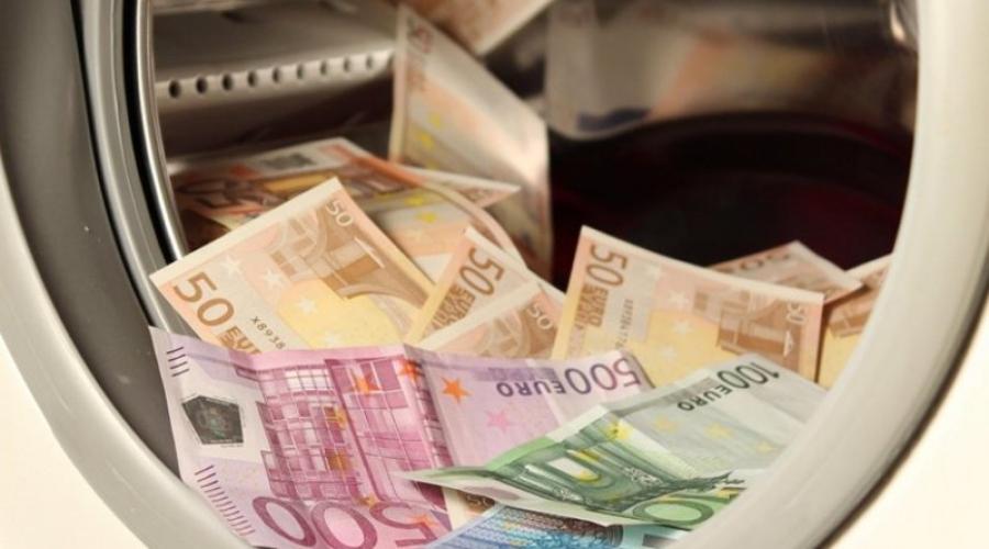 Мөнгө угаалт: Дэлхийн оффшор санхүүгийн системийн бараан тал