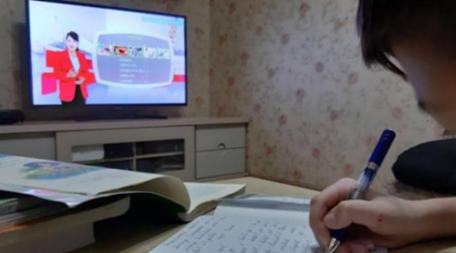 Сурагчдын II улирлын амралтыг цуцалж, цахим теле хичээлийг үргэлжлүүлнэ