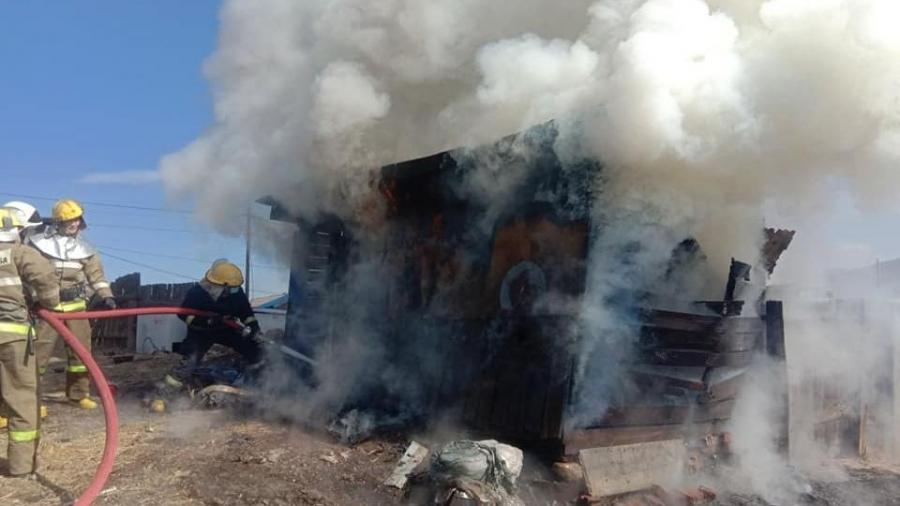Нийслэлийн хэмжээнд 480 удаагийн ахуйн гал түймрийн дуудлага бүртгэгджээ