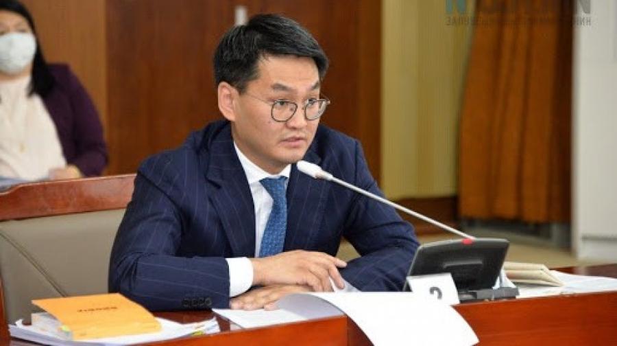 Ө.Шижир: Улс төрийн нэг намын ЕНБД нь Монгол төрийн тэргүүнд анхааруулга өгч байгаа нь төрийн дээр нам гарсны илрэл