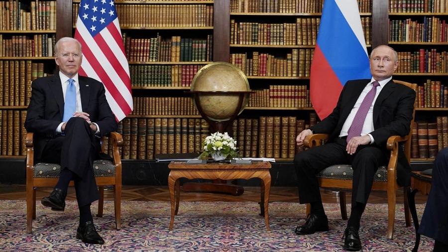 АНУ, ОХУ-ын төрийн тэргүүнүүдийн уулзалтын эргэн тойронд
