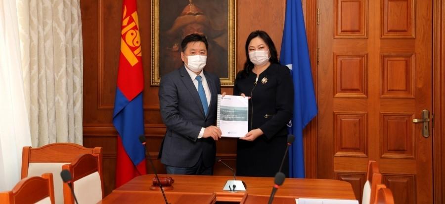 Хаан банк нээлттэй хувьцаат компани болох төлөвлөгөөгөө Монголбанк, СЗХ-нд хүргүүлэв