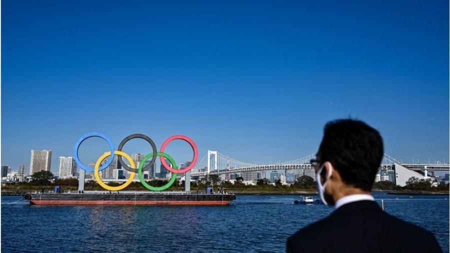 Гвиней улс олимпод оролцохоос татгалзав
