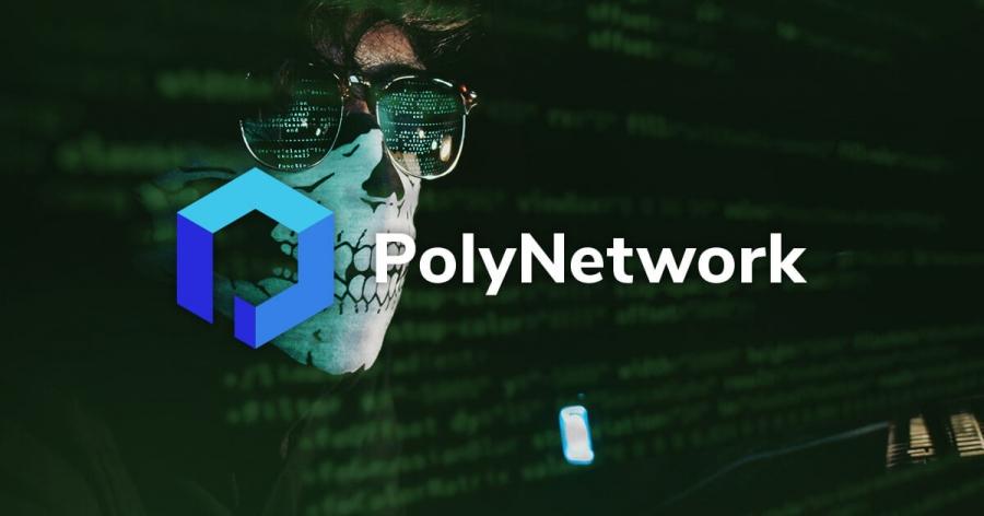 ''Poly Network'' платформоос 613 сая доллар хулгайлжээ