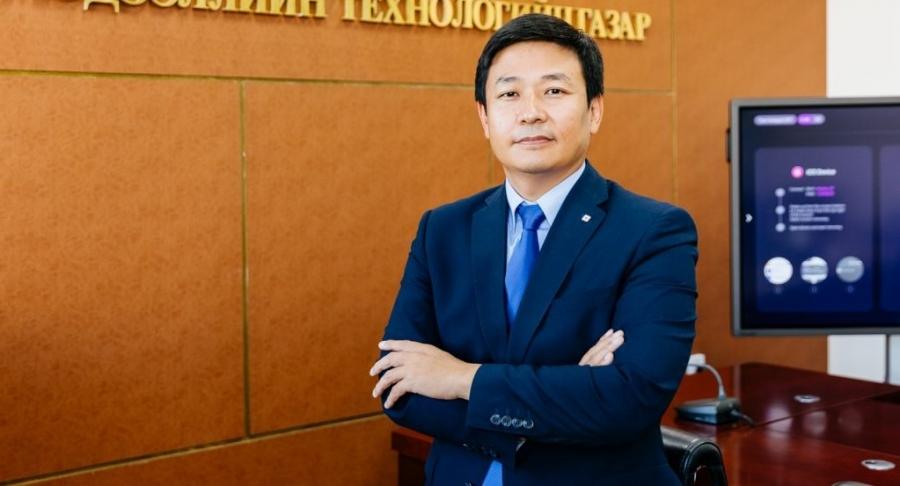 З.Гантогоо: Монголчууд цахимд амжилттай шилжиж буйгаа дотоод, гадаадад харуулна